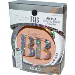Physicians Formula Super BB Beauty Balm Powder SPF30 Prasowany puder BB Light/Medium 8,3g