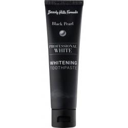 Beverly Hills Professional White Whitening Toothpaste Wybielająca pasta do zębów Black Pearl 100ml