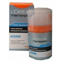 L`Oreal Men Expert Krem przeciwzmarszczkowy 50ml