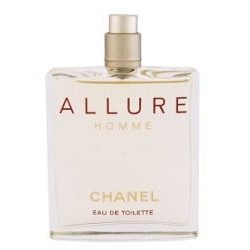 Chanel Allure Homme Woda toaletowa 100ml spray TESTER