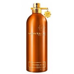 Montale Orange Aoud Woda perfumowana 100ml spray