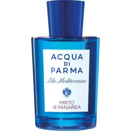 Acqua Di Parma Blu Mediterraneo Mirto Di Panarea Woda toaletowa 150ml spray TESTER
