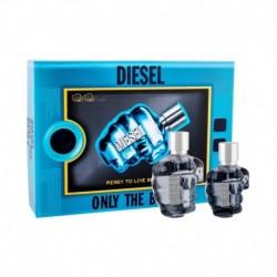 Diesel Only The Brave Woda toaletowa 75ml spray + Woda toaletowa 35ml spray