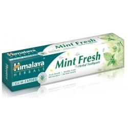 Himalaya Herbals Herbal Toothpaste Ziołowa pasta do zębów Mint Fresh 75ml