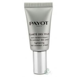 Payot Clarte Des Yeux Lightening Eye Contour Cream Rozświetlający krem do skóry wokół oczu 15ml