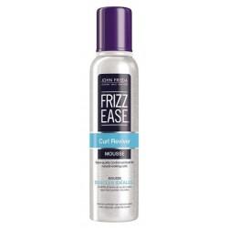 John Frieda Frizz-Ease Curl Reviver Styling Mousse Pianka do włosów Sprężyste Loki 200ml