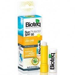 Bioteq Sun Protector SPF50 Sztyft ochronny 4,6g