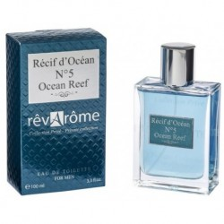 Revarome Private Collection No. 5 Ocean Reef For Men Woda toaletowa spray 100ml
