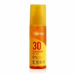 Derma Sun Solstift SPF30 Olejek słoneczny 150ml spray