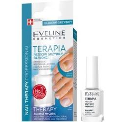 Eveline Nail Therapy terapia przeciw grzybicy paznokci 12ml