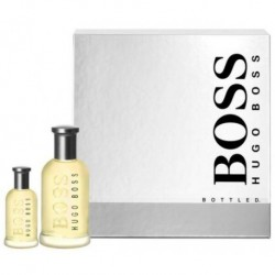 Hugo Boss Bottled No 6 (szary) Woda toaletowa 100ml spray + 30ml spray
