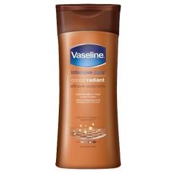 Vaseline Intensive Care Balsam do ciała balsam do ciała Cocoa Radiant 400ml