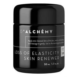 D`Alchemy Loss Of Elasticity Skin Renewer Przeciwstarzeniowy krem do cery suchej i wrażliwej 50ml
