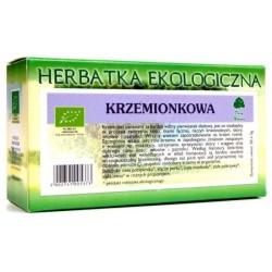 Dary Natury Herbatka Ekologiczna Krzemionkowa 20x2g