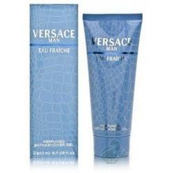 Versace Man Eau Fraiche Żel pod prysznic 200ml