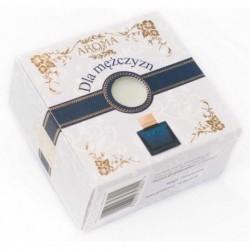 Delicate Organic Naturalne mydło w kostce Dla Mężczyzn 150g