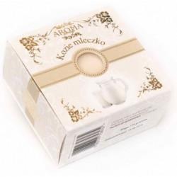 Delicate Organic Naturalne mydło w kostce Kozie Mleczko 150g