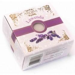 Delicate Organic Naturalne mydło w kostce Lawenda 150g
