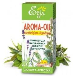 Etja Aroma-Oil kompozycja naturalnych olejków eterycznych 11ml