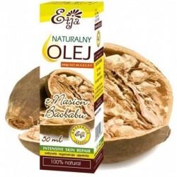 Etja Naturalny Olej Baobab 50ml