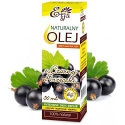 Etja Naturalny Olej z Czarnej Porzeczki 50ml