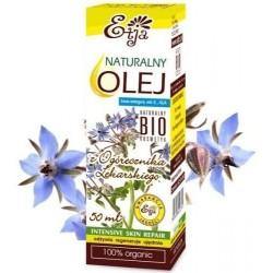 Etja Naturalny Olej z Ogórecznika bio 50ml