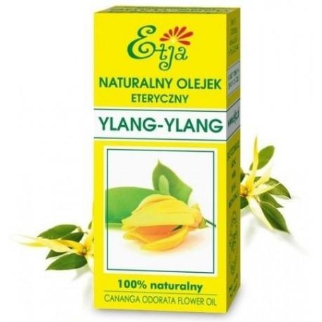 Etja Naturalny Olejek Eteryczny Ylangowy 10ml