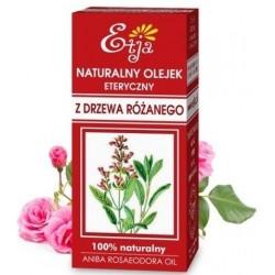 Etja Naturalny Olejek Eteryczny z Drzewa Różanego 10ml