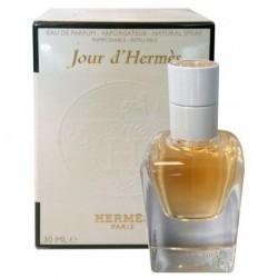 Hermes Jour d` Hermes Woda perfumowana 30ml spray z możliwością uzupełnienia