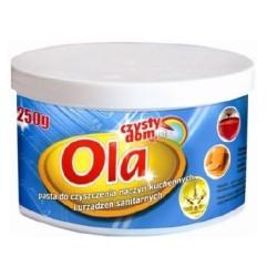 Barwa Ola pasta do czyszczenia naczyń i urządzeń sanitarnych 250g