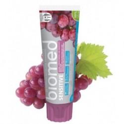 Biomed Sensitive Toothpaste odbudowująca pasta do zębów 100g