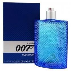 James Bond 007 Ocean Royale Woda toaletowa 125ml spray