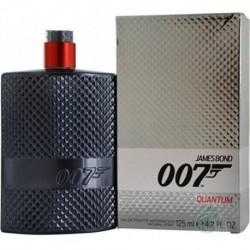 James Bond 007 Quantum Woda toaletowa 125ml spray