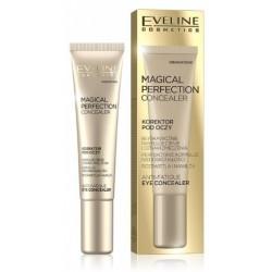 Eveline Magical Perfection Concealer korektor pod oczy niwelujący cienie i oznaki zmęczenia 02 Medium 15ml
