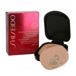 Shiseido Advanced Hydro-Liquid Compact Refill Podkład wkład nr I20 Natural Light Ivory 12g