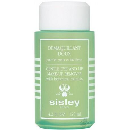 Sisley Gentle Eye And Lip Make-Up Remover Delikatny płyn do demakijażu oczu i ust 125ml