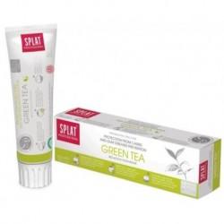 Splat Professional Green Tea Protection Toothpaste chroniąca przed próchnicą pasta do zębów 100ml