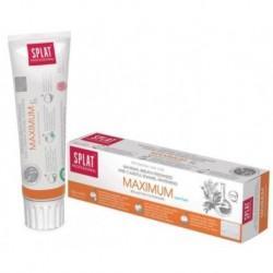 Splat Professional Maximum Toothpaste delikatnie wybielająca pasta do zębów 100ml