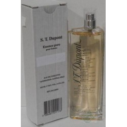 S.T. Dupont Essence Pure Pour Femme Woda toaletowa 100ml spray TESTER