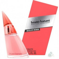 Bruno Banani Absolute Woman Woda toaletowa 40ml spray