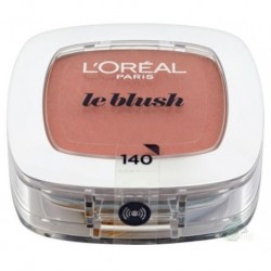 L`Oreal Le Blush Róż do policzków 140 Old Rose