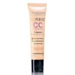 Bourjois 123 Perfect CC Cream Krem upiększająco-korygujący 32 Light Beige 30ml
