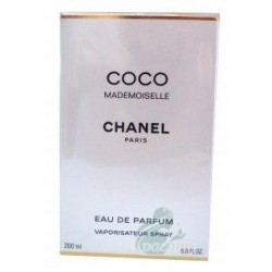 Chanel Coco Mademoiselle Woda perfumowana 200ml spray