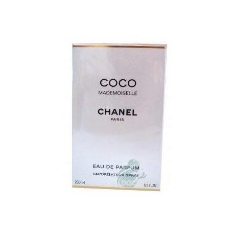 Chanel Coco Mademoiselle Woda perfumowana 200ml spray