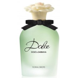 Dolce & Gabbana Floral Drops Woda toaletowa spray 75ml