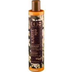Ecolab Karite Spa Balancing Balsam balsam do włosów tłustych i suchych Odbudowa i Wzmocnienie 350ml