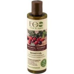 Ecolab Restoring Szampon For Damaged & Colored Hair szampon do włosów zniszczonych i farbowanych 250ml