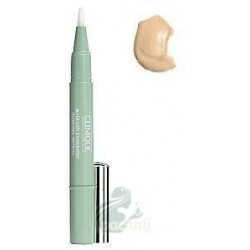Clinique Airbrush Concealer Illuminates Korektor w pędzelku 01 Fair 1,5ml