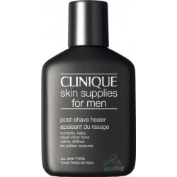 Clinique Skin Supplies For Men Post-Shave Healer Emulsja po goleniu 75ml
