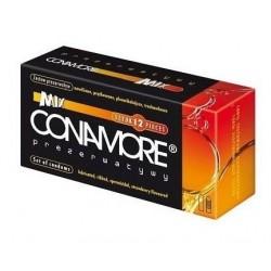 Conamore Mix zestaw prezerwatyw 12 szt